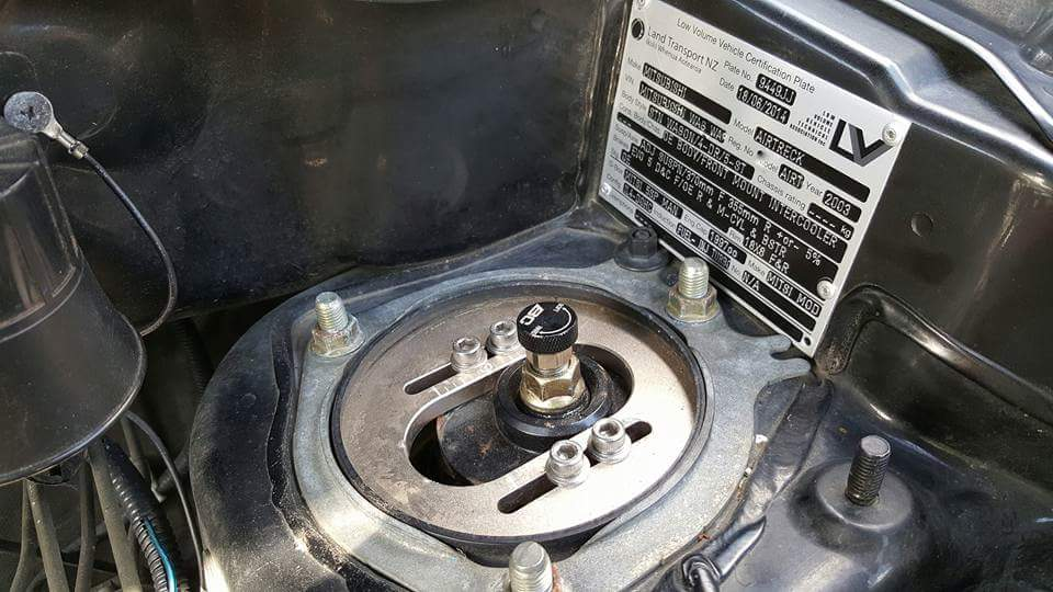 2003 Airtrek Turbo - engine problem help - EvolutionM - Mitsubishi