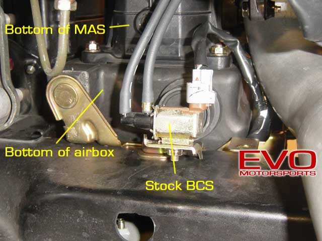 Electronic Boost Controller Install EvoMoto