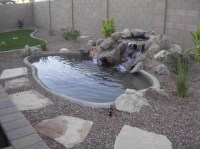 Water Features  EvoPavers