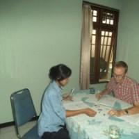 """""""CiP..."""" Christoph in Papua: Sprachenvielfalt und heilige Orte"""