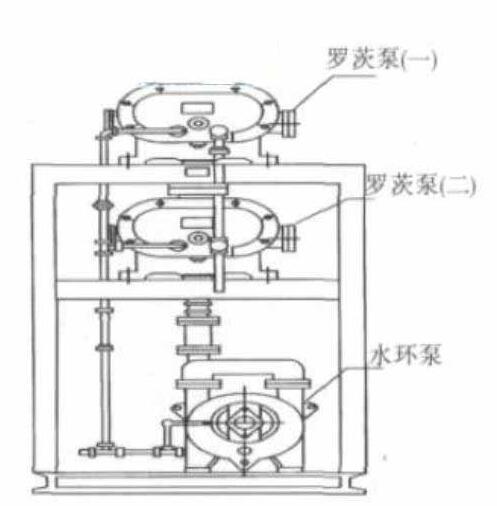 Vacuum pump for refining edible oil- Vacuum Pump - EVP Vacuum Solution!
