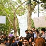 Taksim Gezi Parkı #11