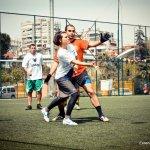 Bosforce - Caddebostan Olympics Lig Maçından