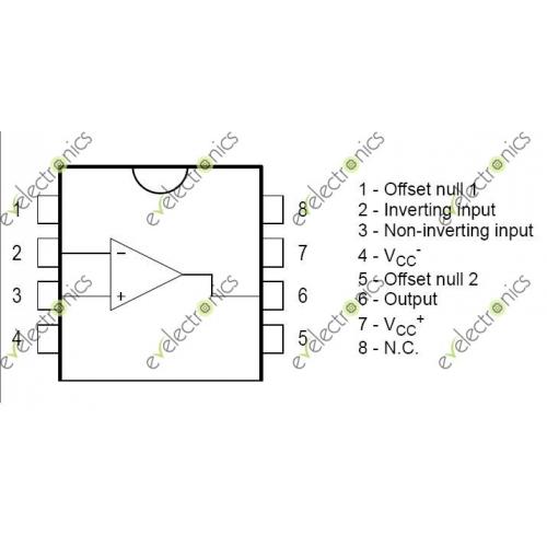 electronic circuit in pakistan