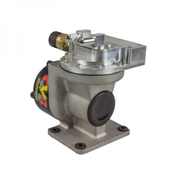 CVR Vacuum Pump VP555 - EV Brake Booster, EV West - Electric Vehicle