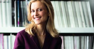 Émilie Cresp fondatrice deEmilieandtheStars.