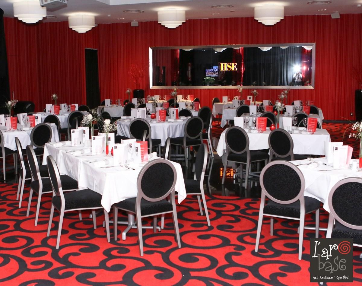 L'Arobase du Casino Batelière Plazza ouvre ses portes !