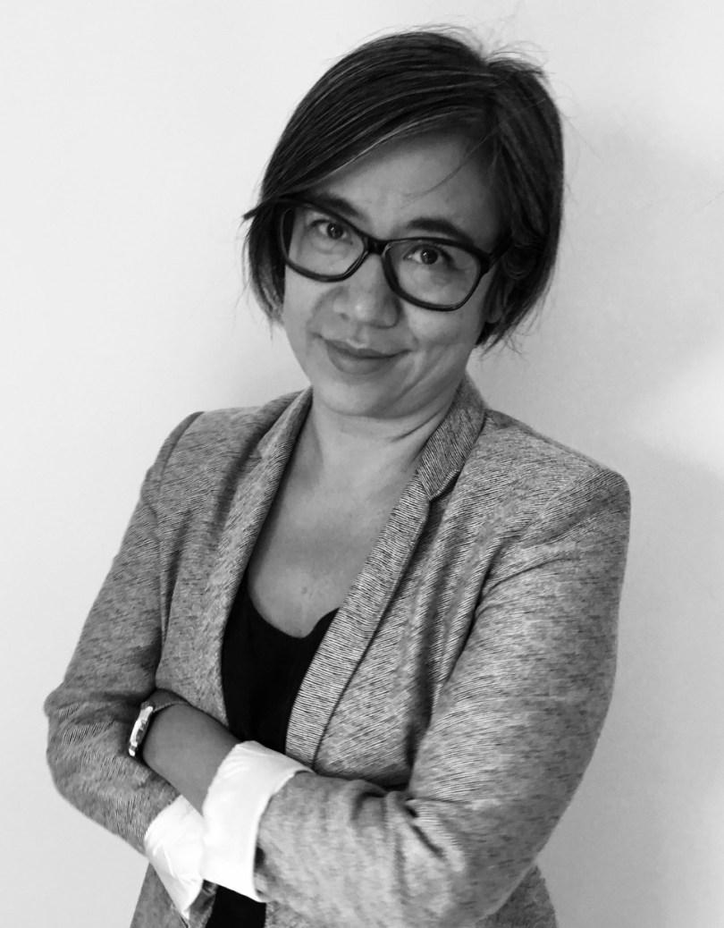 Isabelle Wan-Hoi