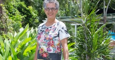 Jacqueline Désir
