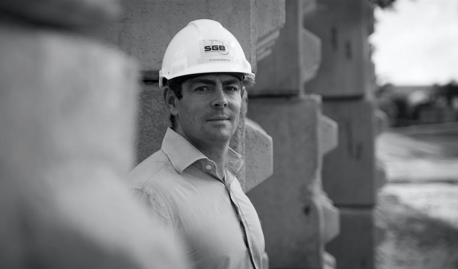 Dossier industrie locale : SGB, entreprise de béton écoresponsable