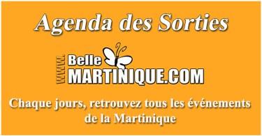 BELLE MARTINIQUE - Agenda des Sorties -
