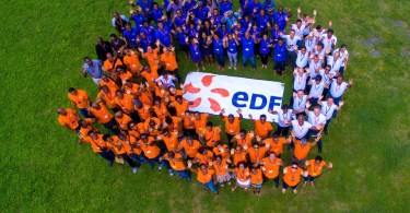 EDF Archipel Guadeloupe