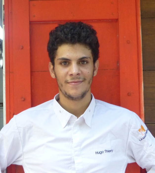 Hugo Thierry