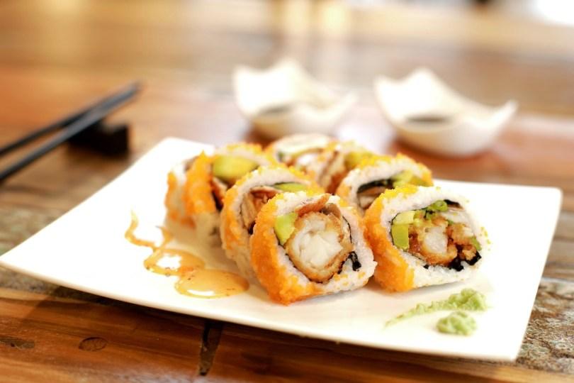 Fuji Sushi Bar3