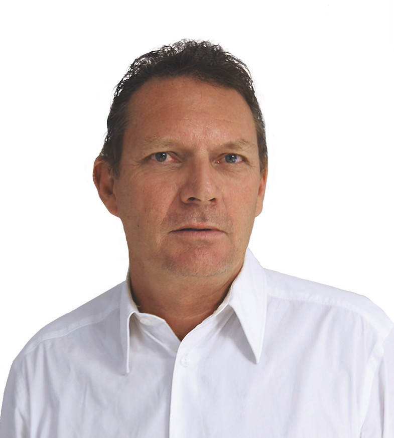 Philippe Morel, directeur commercial et marketing Dauphin Telecom