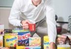 Pierrick Sevoz, Directeur de Nestlé Antilles-Guyane