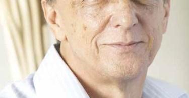 Théodore HOARAU Président de la CRESS de La Réunion