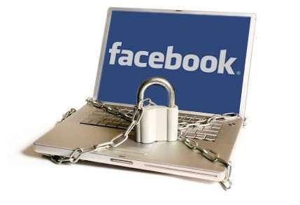 How to Secure your Facebook account from Hacker