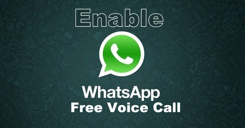 How to Activate WhatsApp Voice Calling feature