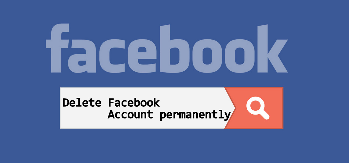 How To Delete Facebook Account - 38.3KB