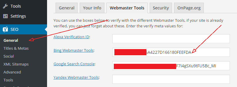 How to Submit your website to Bing webmaster tool