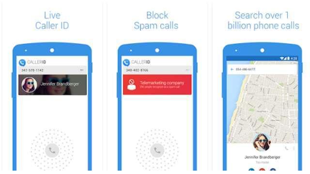 Block Unwanted Calls