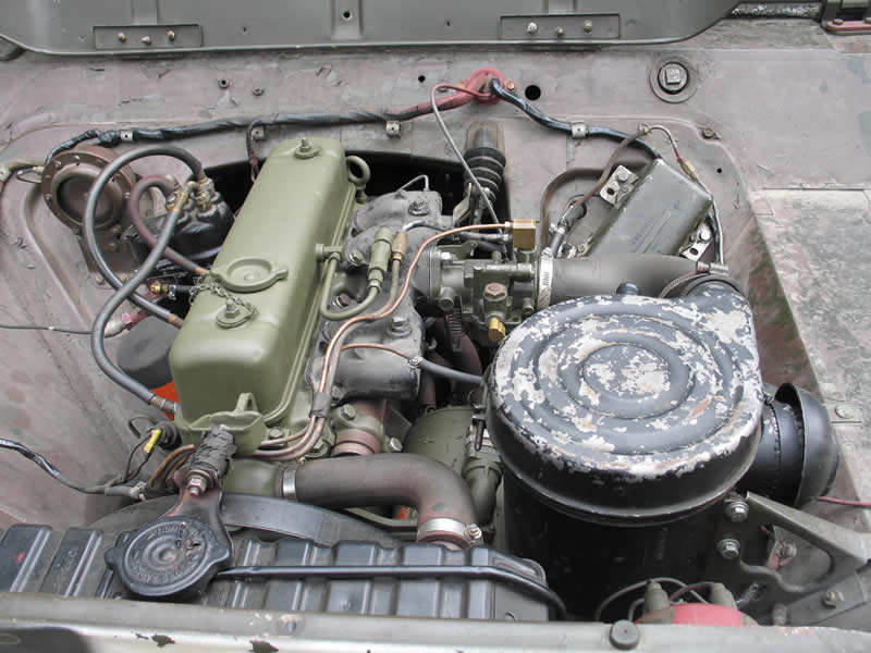heater wiring diagram for m151a2 military