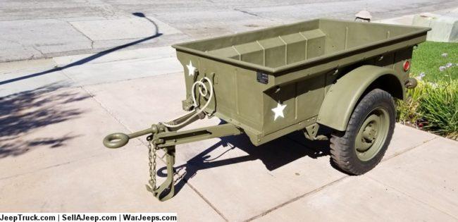 trailer eWillys