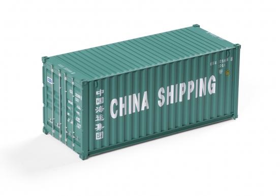 Erlebniswelt Modellbahn Faller 180828 H0 2039 Container
