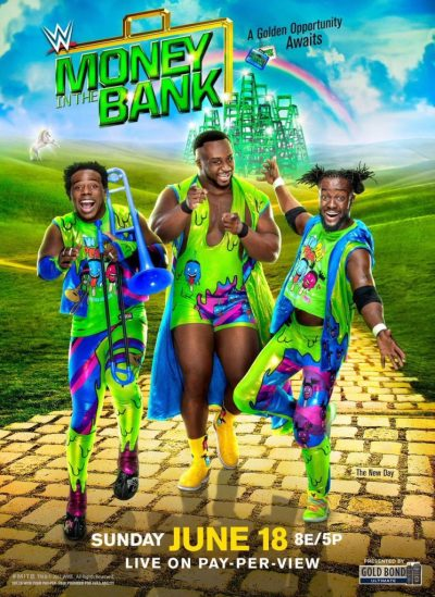Money In The Bank 2017 Review and Match Ratings - eWrestlingNews.com
