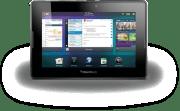 RIM Unveils Its New 4G BlackBerry PlayBook Tablet