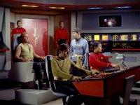Ex Astris Scientia - The Evolution of the TOS Captain's Chair