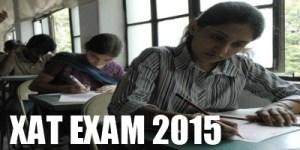 XAT Exam 2015