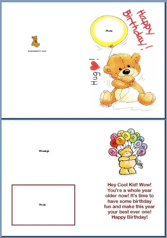 card kids - Yelomdigitalsite