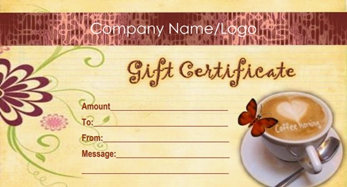 gift card examples - Minimfagency