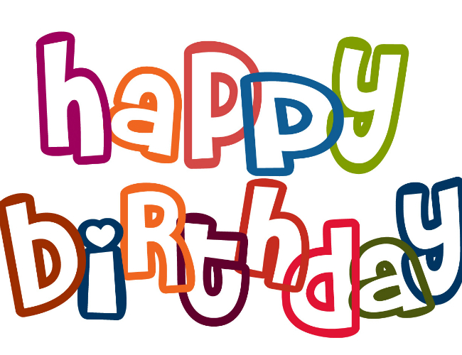 Sample of a Birthday Leave Letter - sample happy birthday email