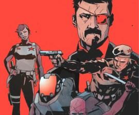Cobra #18 with The Oktober Guard!