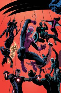 Superior Spider-Man Team Up #1