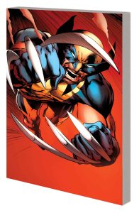Wolverine Vol. #1 Hunting Season TPB