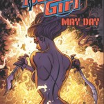 Danger Girl: May Day #1 from IDW Comics Fight All New Villians!