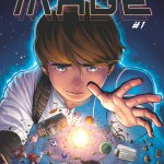 Star Mage #1 from IDW Comics Gives Us Spaceship Wizard Battles!