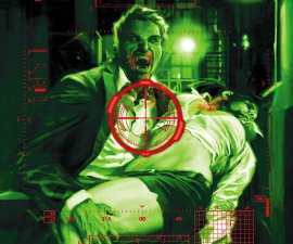 George Romero's Empire of the Dead: Act Two #1 from Marvel Comics