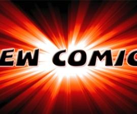 New-Comics