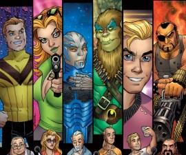 The Con Job #1 from Boom Comics