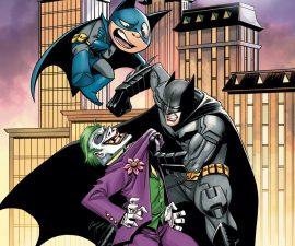 Bat-Mite #1 from DC Comics