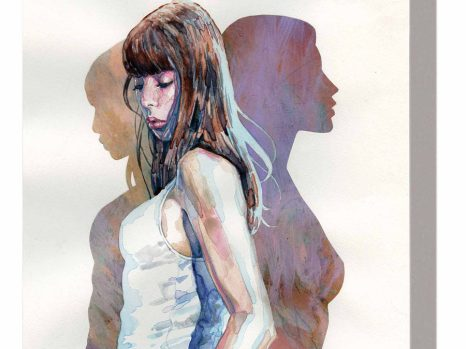 A.K.A. Jessica Jones: Alias Vol. 1 TPB from Marvel Comics
