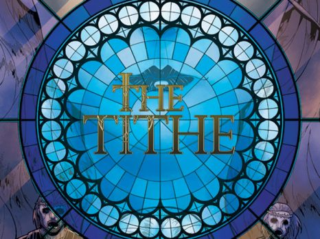 The Tithe, Vol. 1 TP from Image Comics
