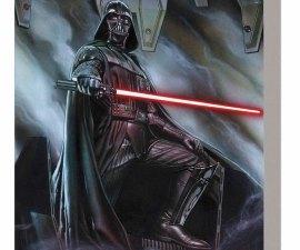 Star Wars: Darth Vader Vol. 1 - Vader TPB from Marvel Comics