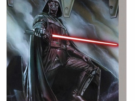 Star Wars: Darth Vader Vol. 1 - Vader TPB from Marvel Comics