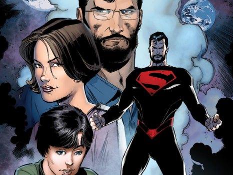 Superman: Lois & Clark #1 from DC Comics